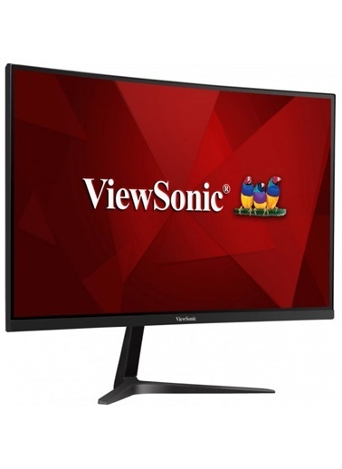 Viewsonic 32 Vx3218-Pc-Mhd Fhd 1920X1080 1Ms 165Hz 2Xhdmı+Dp 1500R Curve Adaptıvesync Gamıng Monitör Renkli